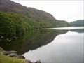 Image for Llyn Dinas - Gwynedd, North Wales, UK
