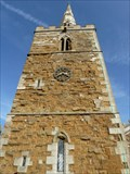 Image for Bell Tower - St Peter - Tilton on the Hill, Leicestershire