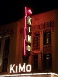 Image for KiMo - Vintage Theatre - Albuquerque, New Mexico, USA.