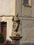 Image for sv. Jirí - Tasov, okres Ždár nad Sázavou, CZ