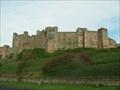 Image for Bamburgh Castle Bamburgh Northumberland,England.