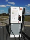 Image for Station de rechargement électrique - Aire des 2 Caps - Leubringhen, France