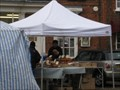 Image for Woburn Farmers' Market - The Pitchings, Bedford Street, Woburn, Bedfordshire, UK