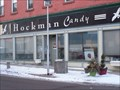 Image for Hockman Candy - Dubois, PA