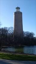 Image for NGI Meetpunt 12B13T1, Watertoren, Oostende