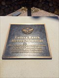 Image for Heros Memorial - Ladera Ranch, CA