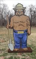 Image for Smokey the Bear - Camp Perkins, TX