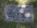 "Image for Charlie ""Chuck"" Gardiner - Brookside Cemetery - Winnipeg MB"
