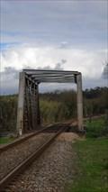 Image for Truss Bridges in óbidos