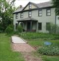 Image for Davis House, Chesterfield, Missouri