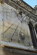 Image for Cadran Solaire de l'Église Saint-Jean - Châlons-en-Champagne, France