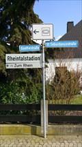"""Image for """"Goethestraße"""" - German Edition - Bad Breisig - Rhineland-Palatinate - Germany"""