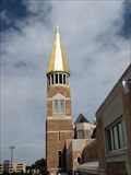 Image for Williams Tower and Carillon, University of Denver Campus - Denver, CO