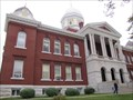Image for Gasconade County Courthouse - Hermann, Missouri