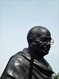 Image for Mahatma Gandhi - Houston, TX