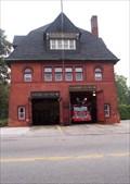 Image for Engine House No. 18, Detroit, MI
