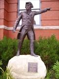 Image for John Stark at Old Courthouse  -  Manchester, NH