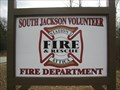 Image for South Jackson Volunteer Fire Department Station 2 - Attica, GA