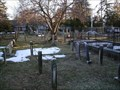 Image for St Lukes Episcopal Church Cemetery - Newtown,