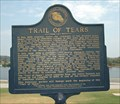 Image for Chattanooga Trail of Tears
