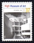 Image for High Museum, Atlanta, GA