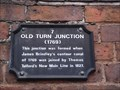 Image for Old Turn Junction, Birmingham