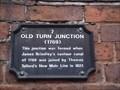 Image for Old Turn Junction, Birmingham