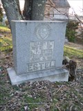 Image for Daisy E. Estel, Fairmont, WV