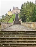 Image for Stairway - Homole, Czech Republic