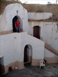 Image for Sleep in the bed of Luke Skywalker! - Hotel Sidi Driss - Matmata, Tunisia