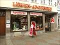 Image for Löwen-Apotheke, Mittelstraße 1, Linz am Rhein - RLP / Germany
