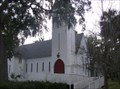 Image for St Mary's Episcopal Church, Green Cove Springs, Fla