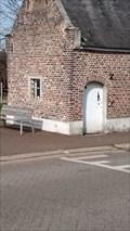 Image for NGI Meetpunt NQ55, Sint Elisabeth kapel, Meerhout