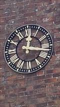Image for Church Clock - Holy Trinity - Yeaveley, Derbyshire