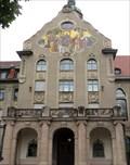 Image for Collegium Canisianum - Innsbruck, Austria