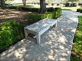Image for Four Dedicated Benches - Simi Valley, CA