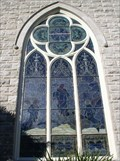Image for Jesus with the Angels - Holy Trinity Episcopal Church - Gainesville, FL