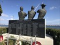 Image for Anthony Mascarenas - Tunaman's Memorial - San Diego, CA