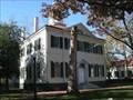 Image for Burlington County Courthouse - Mount Holly, NJ