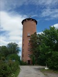 Image for Water Tower 'Hohenberg' - Horb, Germany, BW
