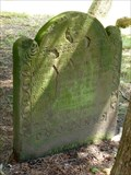 Image for The Spirit of Eunice Williams at the Old Deerfield Burying Ground - Deerfield, MA