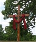 Image for Cedar Cross - Leduc Little Country Church - near Redbird, MO
