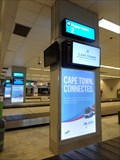 Image for Cape Town International Airport - Cape Town,  South Africa