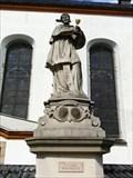 Image for St. Charles Borromeo - Hustopece nad Becvou, Czech Republic