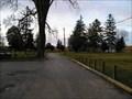Image for The Fort Mott National Cemetery - Pennsville, NJ
