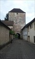 Image for Tour porte - Rochefort-sur-Nenon - Jura - France
