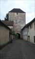 Image for Tour porte - Rochefort-sur-Nenon - Jura - France