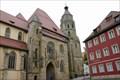 Image for St. Andreaskirche, Weissenburg, Bayern