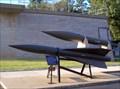 Image for MIM-23 Hawk Missile - Florence, AL