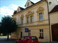 Image for 335 44 - Ceská pošta, Kasejovice, CZ